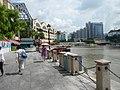 Singapore River, Singapore - panoramio (33).jpg