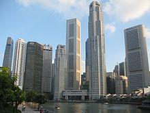 incontri stranieri a Singapore