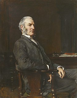 Sir edward harland