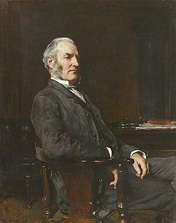 Edward Harland British politician