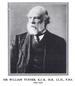 Sir william turner 1832 1916