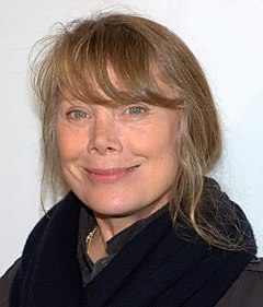 Sissy Spacek has received six nominations in this category, winning for her portrayal of Loretta Lynn in Coal Miner's Daughter (1980). Sissy Spacek by David Shankbone (cropped).jpg