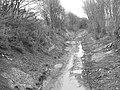 Site of the soon to be West Didsbury Metrolink station - panoramio.jpg