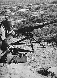 Marò combattono a Creta nel maggio 1941
