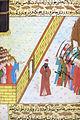 Siyer-i Nebi - Bilal ruft zum Ritualgebet nach der Befreiung Mekkas.jpg