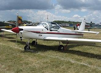 Slingsby T67 Firefly - T67C Firefly