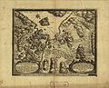 Smålenenes amt nr 168- Delineatio oppidi Halldæ. Stenplanen fra 1660. Trykket kan være laget senere., 1660.jpg