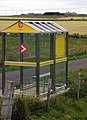 Solar Powered Bus Stop - geograph.org.uk - 885124.jpg