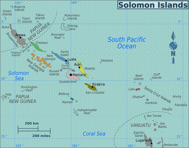 File:Solomon Islands Regions map.png