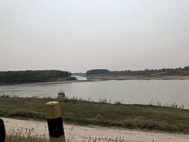 Songdong River (Songzi River) 01.jpg