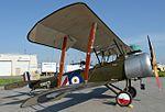Sopwith 1 1-2 Strutter, Great War Flying Museum JP7641271.jpg