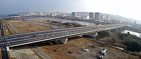 Sorin Bridge Taken from Drone Camera.jpg