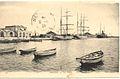 Sousse - Le port de Sousse.jpg