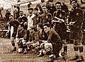 Spanish national football team before the friendly match against France in San Sebastian, 28.01.1923.jpg