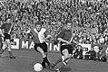 Sparta-Feijenoord 0-1. Wim Jansen in actie, Bestanddeelnr 921-7809.jpg