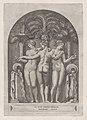 Speculum Romanae Magnificentiae- The Three Graces MET DP870226.jpg