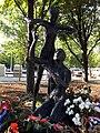 Spomenik poginulim braniteljima u Domovinskom ratu Kraljevica 0808.jpg