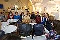 Spotkanie premiera z kandydatkami Platformy Obywatelskiej do Parlamentu Europejskiego (14149011242).jpg