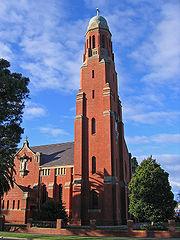St-Mary's-RC-Church-Bairnsdale-Vic
