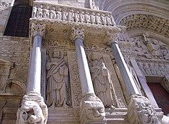 St-Trophime portail gauche.jpg