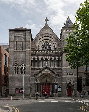 St. Ann's Church, Dawson Street - Image: St. Ann's Church, Dawson Street, Dublin 20150808 1