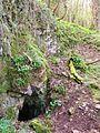 St. Dunstan's Cave. - panoramio.jpg