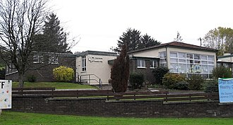 Kingsmill massacre - Image: St. Laurence O'Toole's Primary School, Belleek geograph.org.uk 1542679