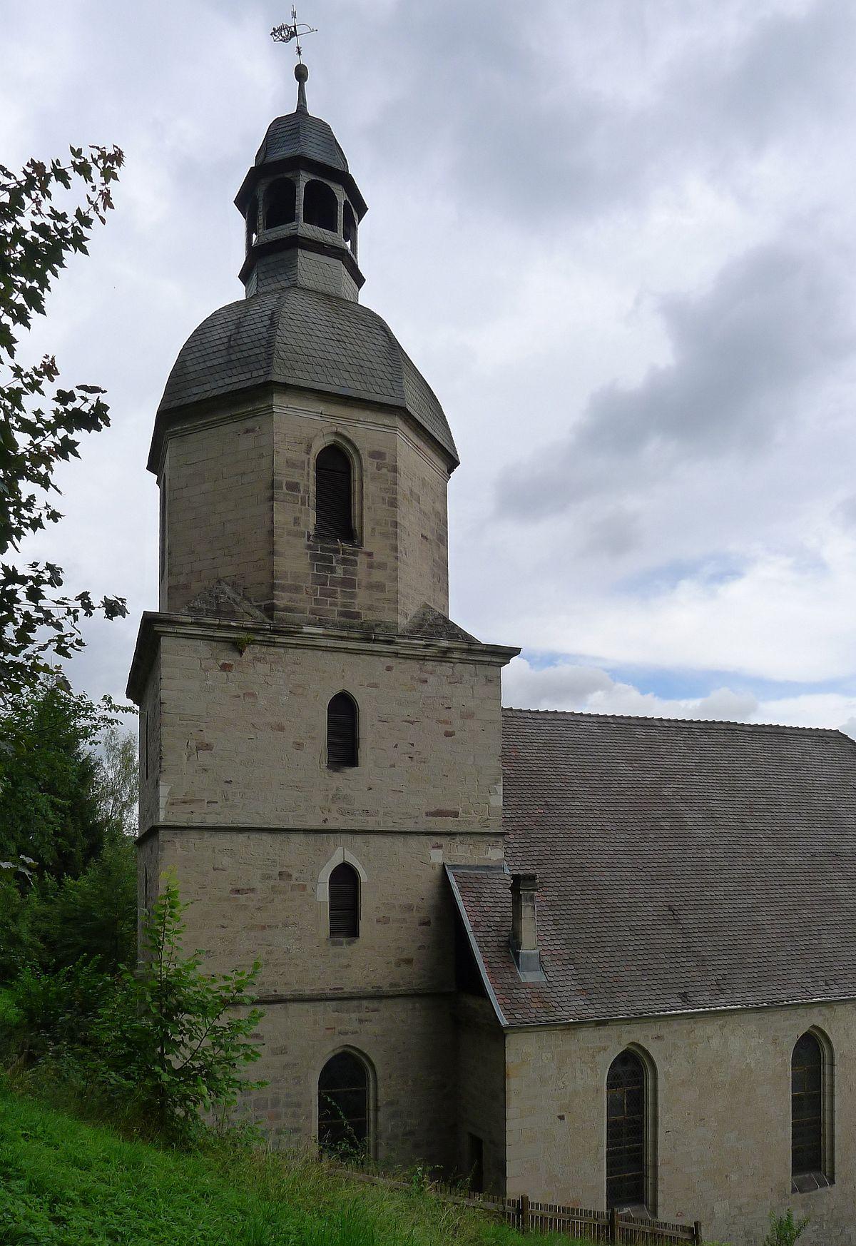 Zweistein Bad Sooden Allendorf