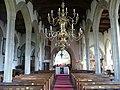 St. Mary's church, Wedmore - interior - geograph.org.uk - 1127627.jpg