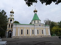 St. Vladimir Orthodox church in Tashkent 11-52.JPG