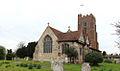 St Andrew, Rochford (geograph 3947907).jpg