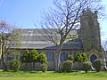 St Augustine's Church, Huncoat - geograph.org.uk - 1820884.jpg