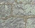 St Catherine's Chapel (Niton Baptist Church), Institute Hill, Niton (May 2016) (Stonework).JPG