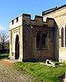 St George, Anstey, Hertfordshire - Porch - geograph.org.uk - 362990.jpg