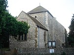 St Julian's Church