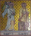 St Mellitus, Church Road, London W7 - Mosaic - geograph.org.uk - 1716627.jpg