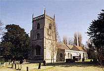 St Michael, Blewbury - geograph.org.uk - 1540788.jpg