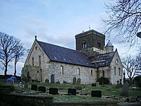 St Michael on the Hill - geograph.org.uk - 682375.jpg
