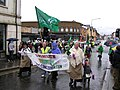 St Patrick's Day, Omagh - geograph.org.uk - 368288.jpg