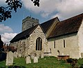 St Peter, Old Woking - geograph.org.uk - 1522677.jpg