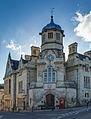 St Thomas More Catholic Church, Bradford-on-Avon, Wiltshire, UK - Diliff.jpg