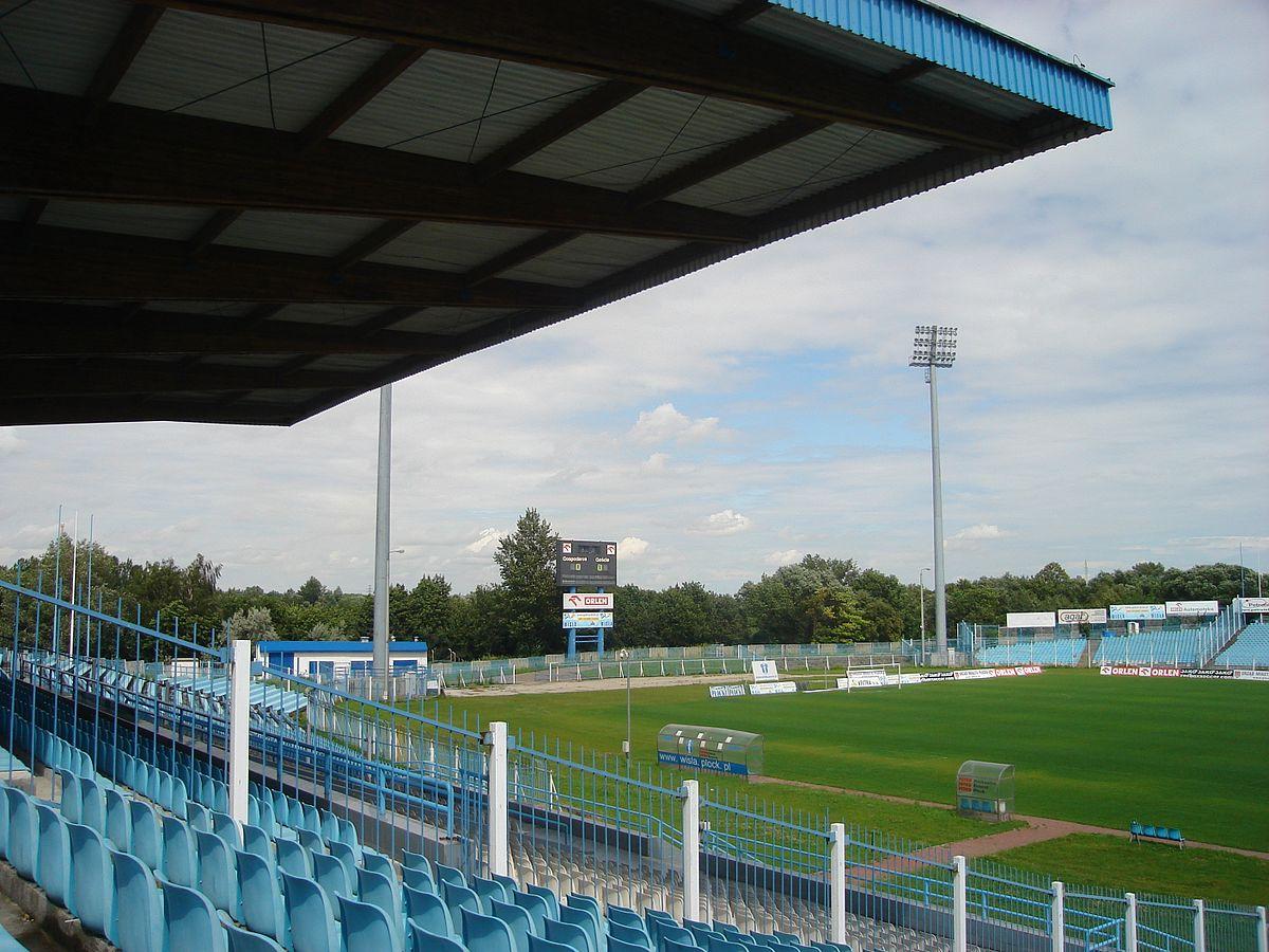 Kazimierz G 243 Rski Stadium Wikipedia