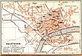 Stadtplan Solothurn, Baedeker 1913.jpg