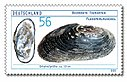 Stamp Germany 2002 MiNr2266 Flussperlmuschel.jpg