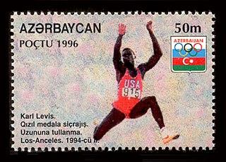 Athletics at the 1984 Summer Olympics – Mens long jump