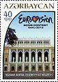 Stamps of Azerbaijan, 2012-1032.jpg
