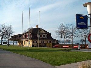 Stansstad - Stansstad waterfront