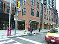 Starbucks coffee at the corner of Church and Shuter street, Toronto -a.jpg