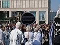 Start of the Mietenwahnsinn demonstration in Berlin 06-04-2019 11.jpg