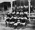 StateLibQld 1 108888 Queensland Rugby Union Team who played New South Wales in an Intercolonial Match, ca. 1883.jpg